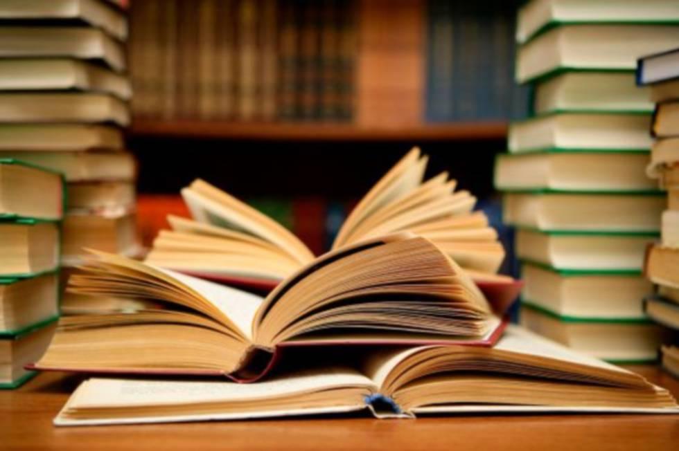 ¿Para que nos sirven los libros?