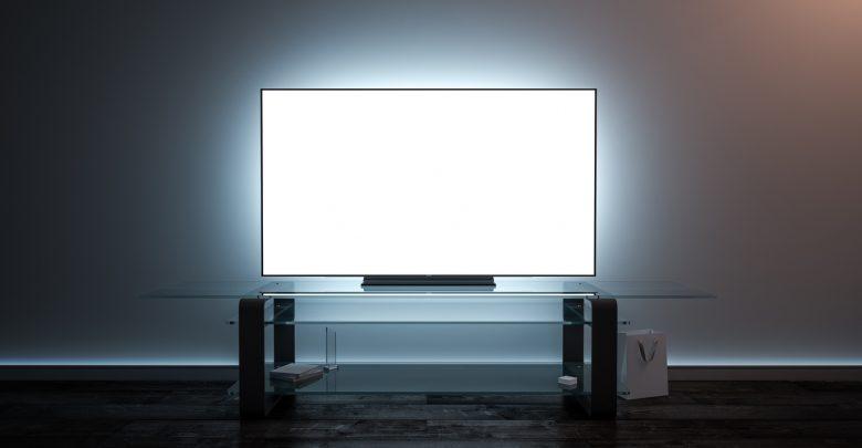 la televisión como medio de comunicación masiva