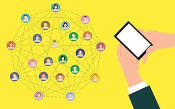 Cinco beneficios que las redes sociales aportan a tu negocio