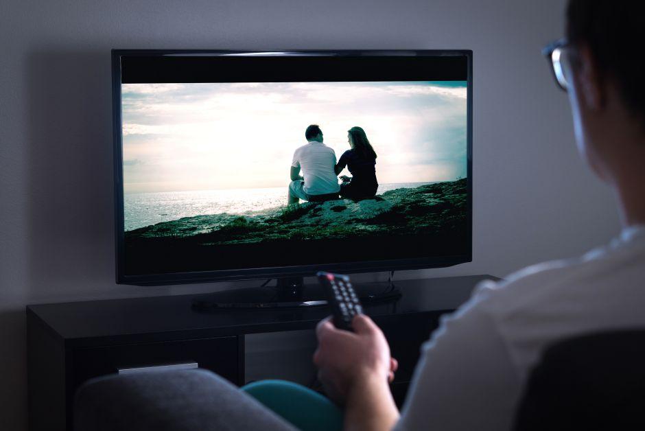 La influencia de la Televisión como medio de comunicación masiva y su futuro.